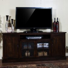 "Santa Fe 78"" TV Stand"