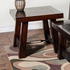 Vineyard End Table