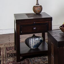 Creek End Table