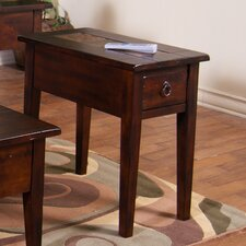 <strong>Sunny Designs</strong> Santa Fe End Table