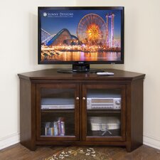 "Cappuccino 55"" TV Stand"