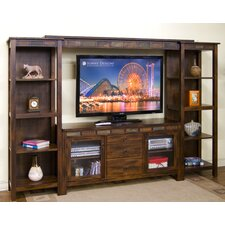 <strong>Sunny Designs</strong> Santa Fe Entertainment Center