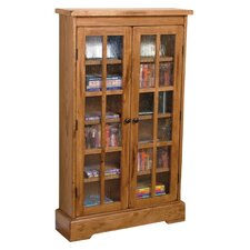 Sedona Multimedia Cabinet