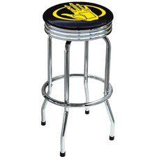 Body Glove Swivel Bar Stool