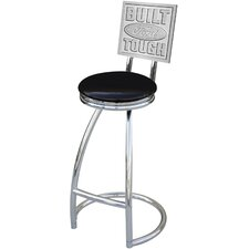 "Ford 30"" Swivel Bar Stool"