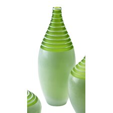 Large Meadow Vase in Green