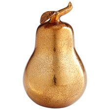 Pear Sculpture