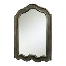 <strong>Cyan Design</strong> Kathryn Mirror in Distressed Gray