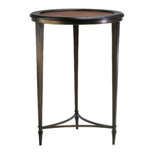 <strong>Cyan Design</strong> Paloma End Table