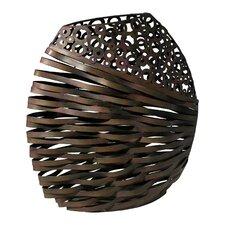 Alicia Wire Vase