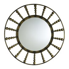 <strong>Cyan Design</strong> Oliver Mirror in Rustic Gold