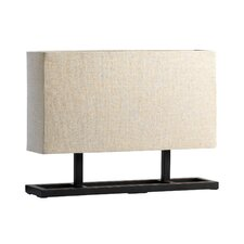 Swedish Console Table Lamp