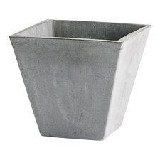 Oblique Square Planter