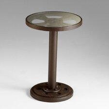 Medium Rockford Table in Bronze