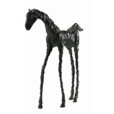 Filly Sculpture in Bronze