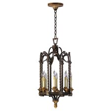 San Giorgio 8 Light Foyer Pendant
