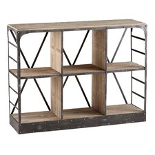 Newberg Storage Console Table