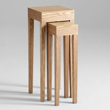 Taavi 2 Piece Nesting Tables