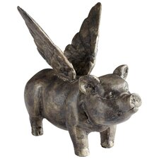 Floyd Pig Sculpture