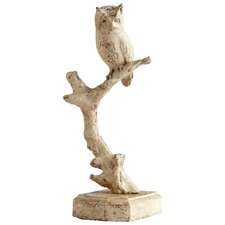 Woodland Wisdom Sculpture