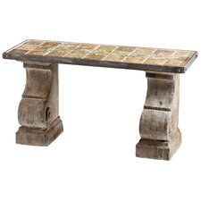 Socrates Console Table