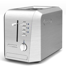 <strong>DeLonghi</strong> 2-Slice Conventional Toaster