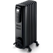 Safeheat 1500W Portable Digital Oil-Filled Radiator