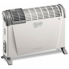 Safeheat Convection Space Heater with Internal Fan