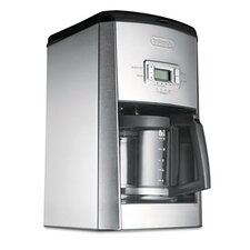 <strong>DeLonghi</strong> DC514T 14-Cup Drip Coffee Maker