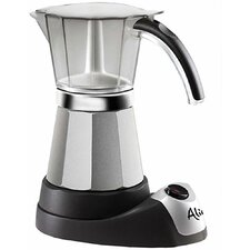 Electric Moka Espresso Maker