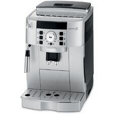 Magnifica XS Compact Super Automatic Cappuccino, Latte, and Espresso Machine