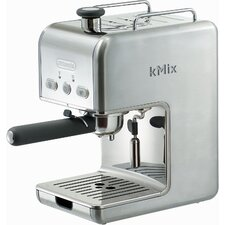<strong>DeLonghi</strong> Delonghi kMix 15-Bar Pump Espresso Maker