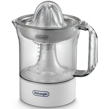 <strong>DeLonghi</strong> Electric Citrus Juicer