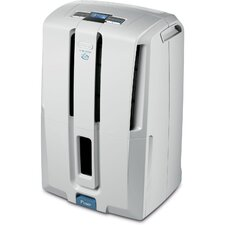 Energy Star Dehumidifier with Patented Pump