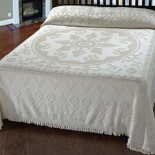 New England Tradition Bedspread