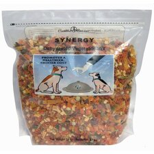 Synergy Vegetable Mix Dog Treat