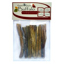 "6"" Buffalo Bully Stix Dog Treat (7-Pack)"
