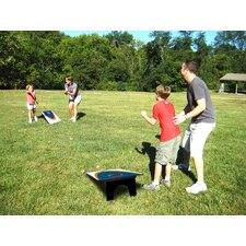 <strong>Driveway Games Company</strong> Junior Toss Bean Bag Game Set
