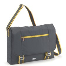 Orange Label Jockey Messenger Bag