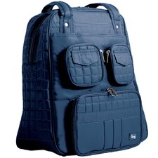 <strong>Lug</strong> Puddle Jumper Overnight / Gym Tote Bag