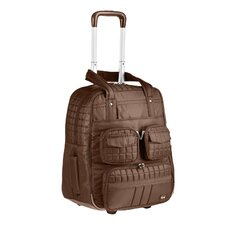 """Puddle Jumper 19"""" Overnight / Gym Bag with Wheels"""