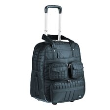 "Puddle Jumper 19"" Overnight / Gym Bag with Wheels"