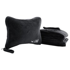 Nap Sac Blanket and Pillow