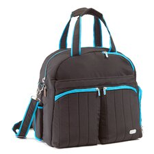 "<strong>Lug</strong> Boxer 15"" Overnight / Gym Duffel"
