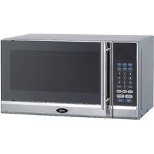 700W Countertop Microwave