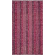 Thom Filicia Indian Red Indoor/Outdoor Rug