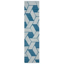Thom Filicia Indigo Indoor/Outdoor Rug