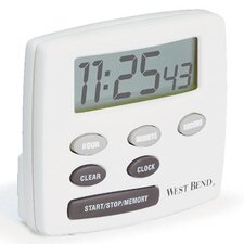<strong>West Bend</strong> West Bend Electronic Timer