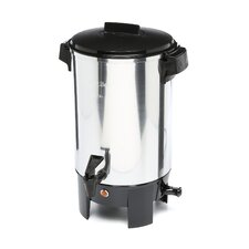 12-30 Cup Coffee Urn / Maker