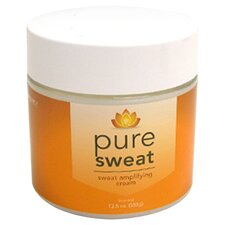 Scented Pure Sweat Amplifying Cream